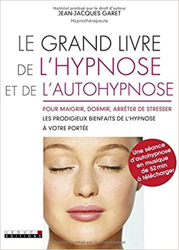 hypnose et autohypnose pour mieux dormir
