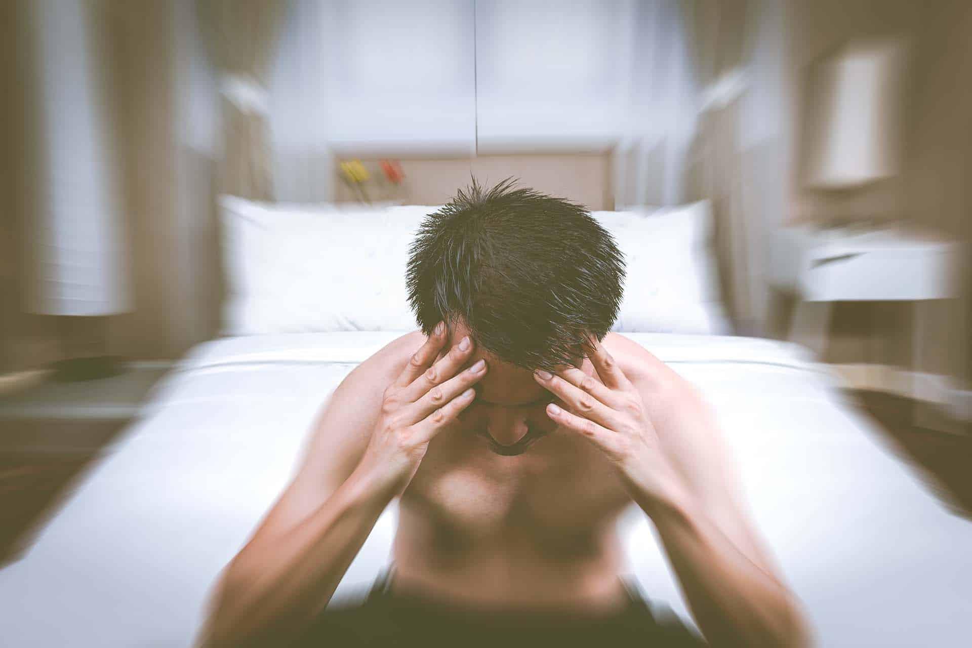 de quoi dépend la qualité de votre sommeil