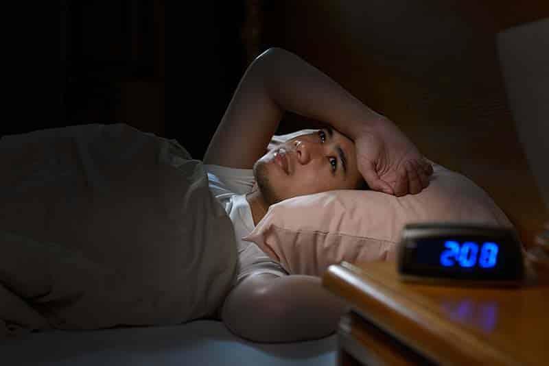 un sommeil de qualité évite l'insomnie