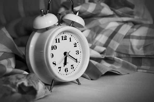 bien dormir pour se lever facilement