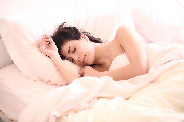 le sommeil c'est quoi